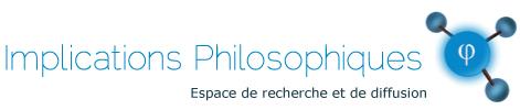 Implications Philosophiques